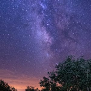 Dark sky Alqueva