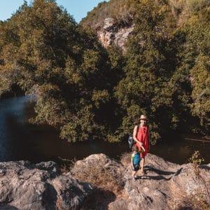 Pego das Pias, Alentejo's hidden spot - Portugal