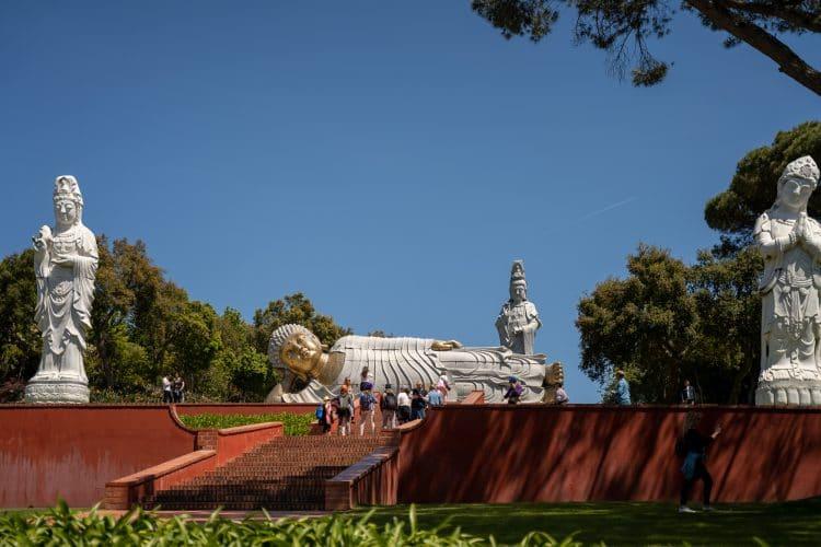 Buda garden Eden