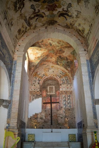 convento de são paulo church