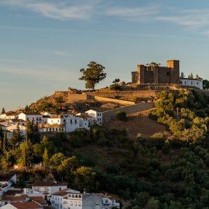 Cortegana Spain